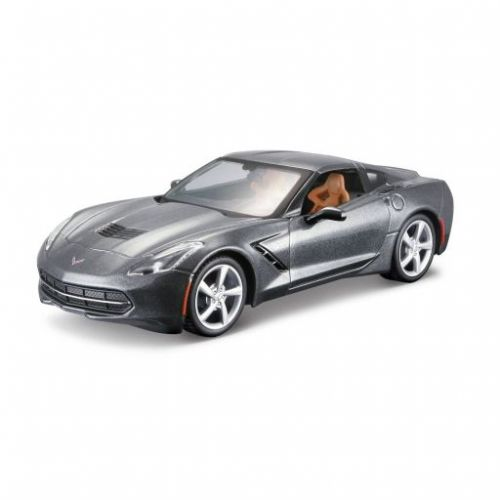 XXL obrazek Maisto Corvette Stingray Coupe Kit 1 : 24