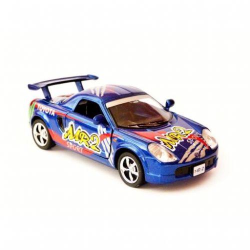 Kinsmart Toyota MR2