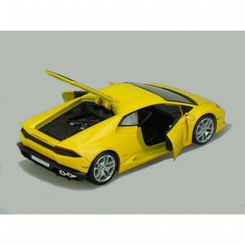 Maisto Lamborghini Huracán LP 610-4 1 : 24 cena od 435 Kč