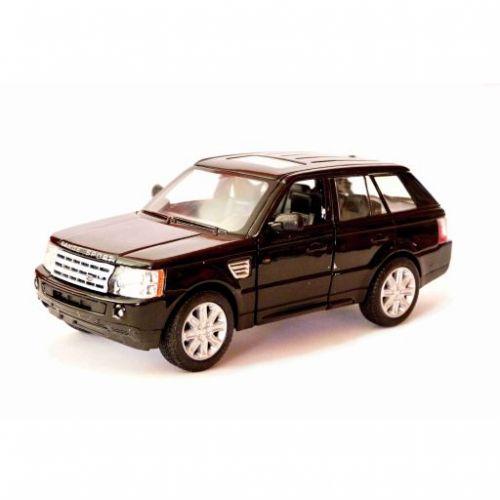 Kinsmart Range Rover Sport cena od 125 Kč