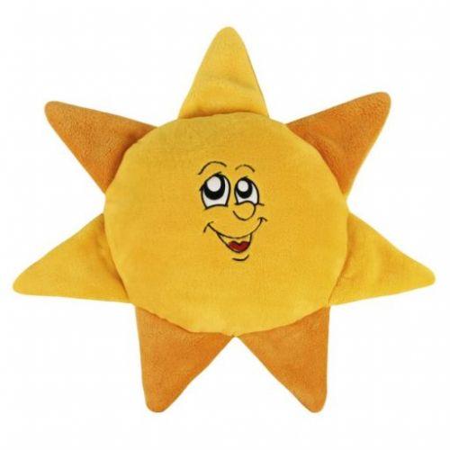 Bellatex Sluníčko polštářek