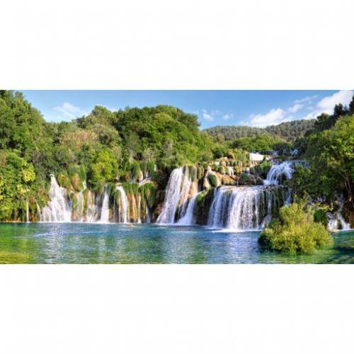 Castorland Krka, Chorvatsko 4000 dílků