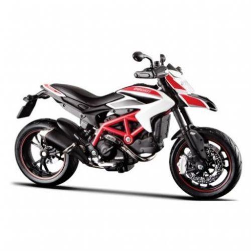 Maisto Ducati Hypermotards SP 1 : 12 cena od 295 Kč
