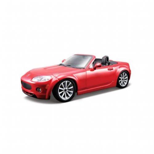 Bburago Mazda MX-5 Miata Kit 1 : 24 cena od 499 Kč