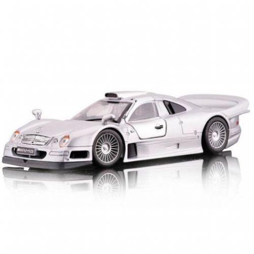 Maisto Mercedes Benz CLK-GTR 1 : 26 cena od 435 Kč