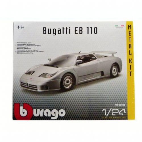 Bburago Bugatti EB 110 Kit 1 : 24 cena od 499 Kč