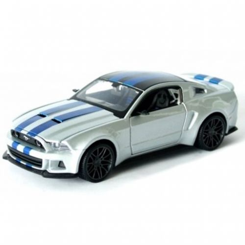 Maisto Ford Mustang NFS 1 : 24 cena od 0 Kč