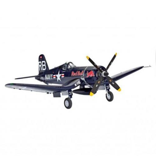 Revell Flying Bulls 05722 - F4U-4 Corsair