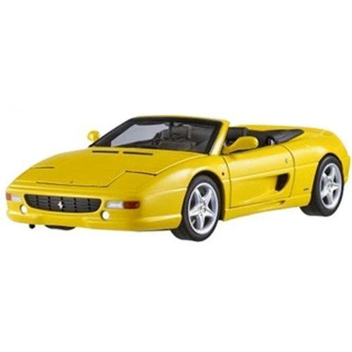 Maisto Ferrari F355 Cabriolet Kit 1 : 24 cena od 639 Kč