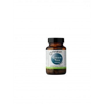Viridian 100% Organic Green Tea 90 tablet