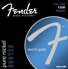 Fender Original 150 Guitar Strings 010-046