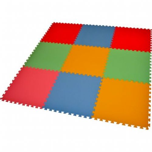 Malý Génius pěnový koberec XL9 cena od 870 Kč
