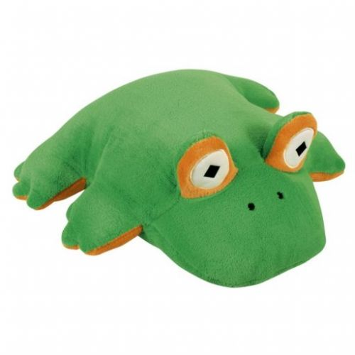 Bellatex žába polštářek