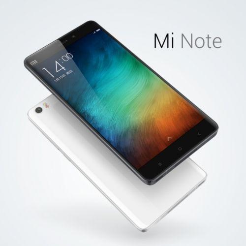 Xiaomi Mi Note cena od 6465 Kč