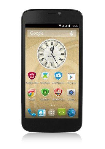 Prestigio MultiPhone 3502 cena od 2695 Kč