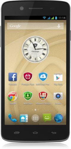PRESTIGIO MultiPhone 5507 cena od 3206 Kč