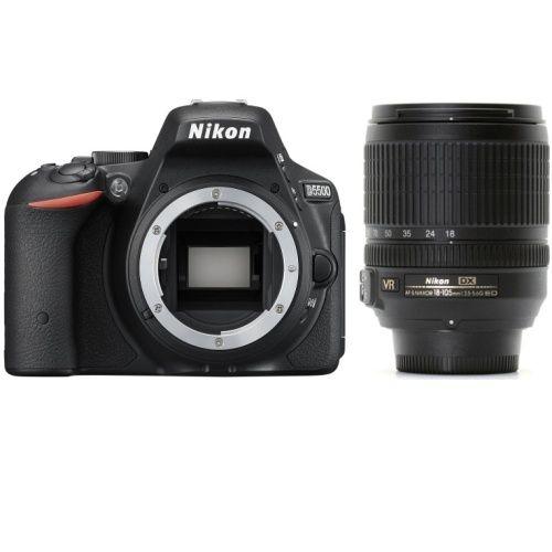 Nikon D5500 cena od 17186 Kč