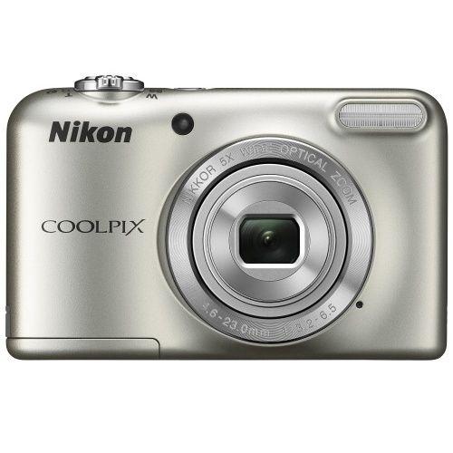 Nikon Coolpix L31 cena od 1610 Kč