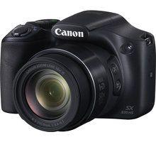 Canon PowerShot SX530 HS cena od 9229 Kč