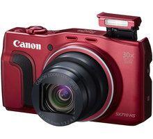Canon PowerShot SX 710 cena od 9229 Kč