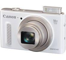 Canon PowerShot SX 610 cena od 3974 Kč