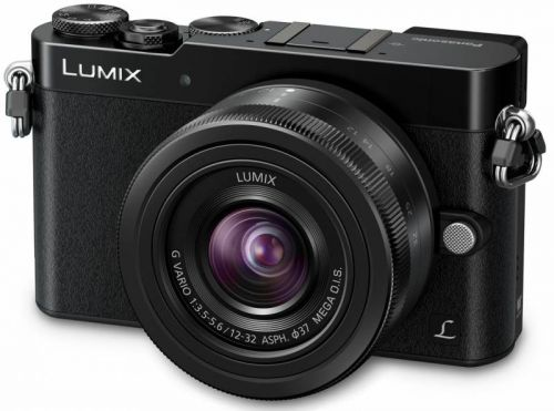 Panasonic Lumix DMC-GM5 cena od 23990 Kč