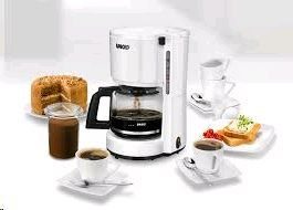Unold Kaffeeautomat Compact cena od 787 Kč