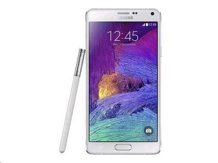 Samsung Galaxy Note 4 cena od 0 Kč