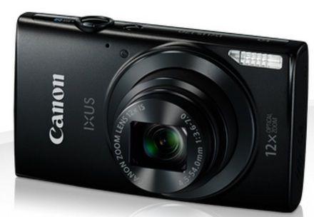 Canon IXUS 170 cena od 2848 Kč