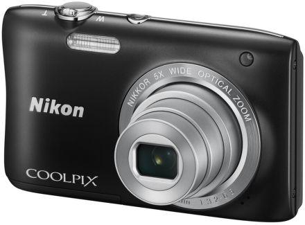 Nikon Coolpix S2900 cena od 0 Kč