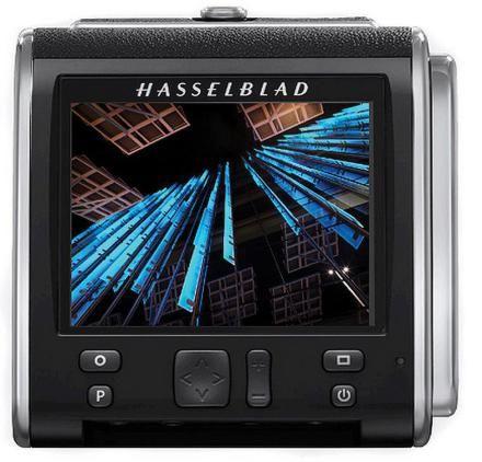 Hasselblad CFV-50c cena od 0 Kč