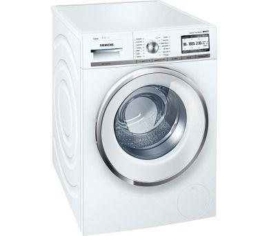 Siemens WM16Y891EU cena od 25099 Kč