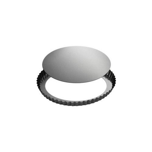 Tescoma DELÍCIA forma s vlnitým okrajem a odnímatelným dnem 28 cm cena od 229 Kč