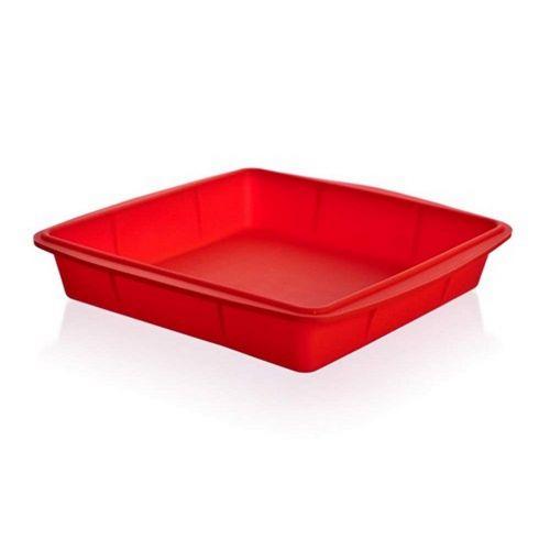 Banquet Culinaria Red silikonový pekáč cena od 120 Kč