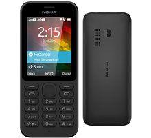 Nokia 215 cena od 0 Kč