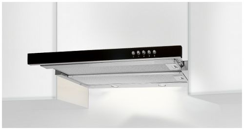 AKPO WK-7 LIGHT GLASS 60 Inox