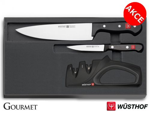 Wüsthof GOURMET Sada nožů cena od 1499 Kč