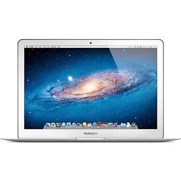 Apple MacBook Air 11 (MD712SL/B) cena od 24295 Kč