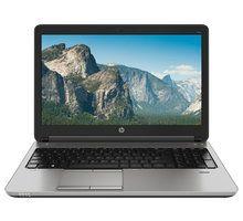 HP ProBook 650 (J8R25ES) cena od 24596 Kč
