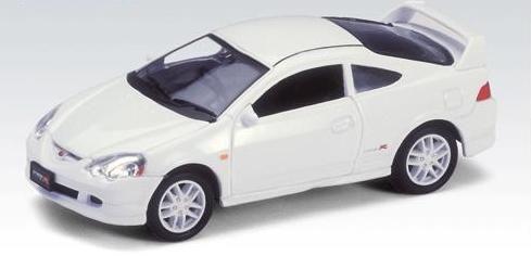 Welly Honda Integra R cena od 135 Kč