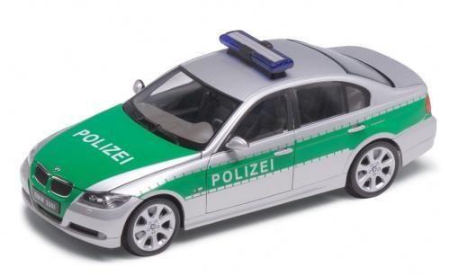 Welly BMW 535 cena od 135 Kč