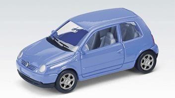 Welly Volkswagen Lupo cena od 135 Kč