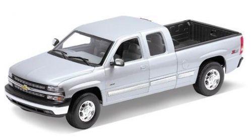 Welly Chevrolet Silverado cena od 135 Kč