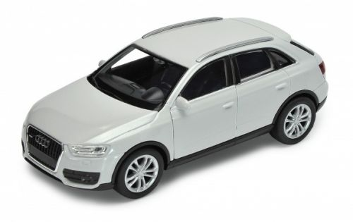 Welly Audi Q3 cena od 135 Kč