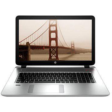 HP ENVY 17-k100n (K1H51EA) cena od 23645 Kč