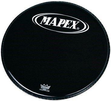 "Mapex 22"" Powerstroke 3 Ebony"