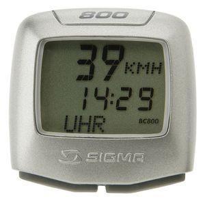 Sigma Baseline 800