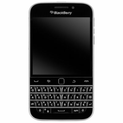 Blackberry Classic cena od 9795 Kč