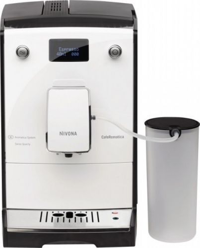 NIVONA CafeRomatica NICR 760 cena od 17495 Kč