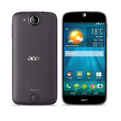 Acer Liquid Jade S cena od 7615 Kč